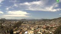 Uruapan: Webcam Panoramica en - Dia