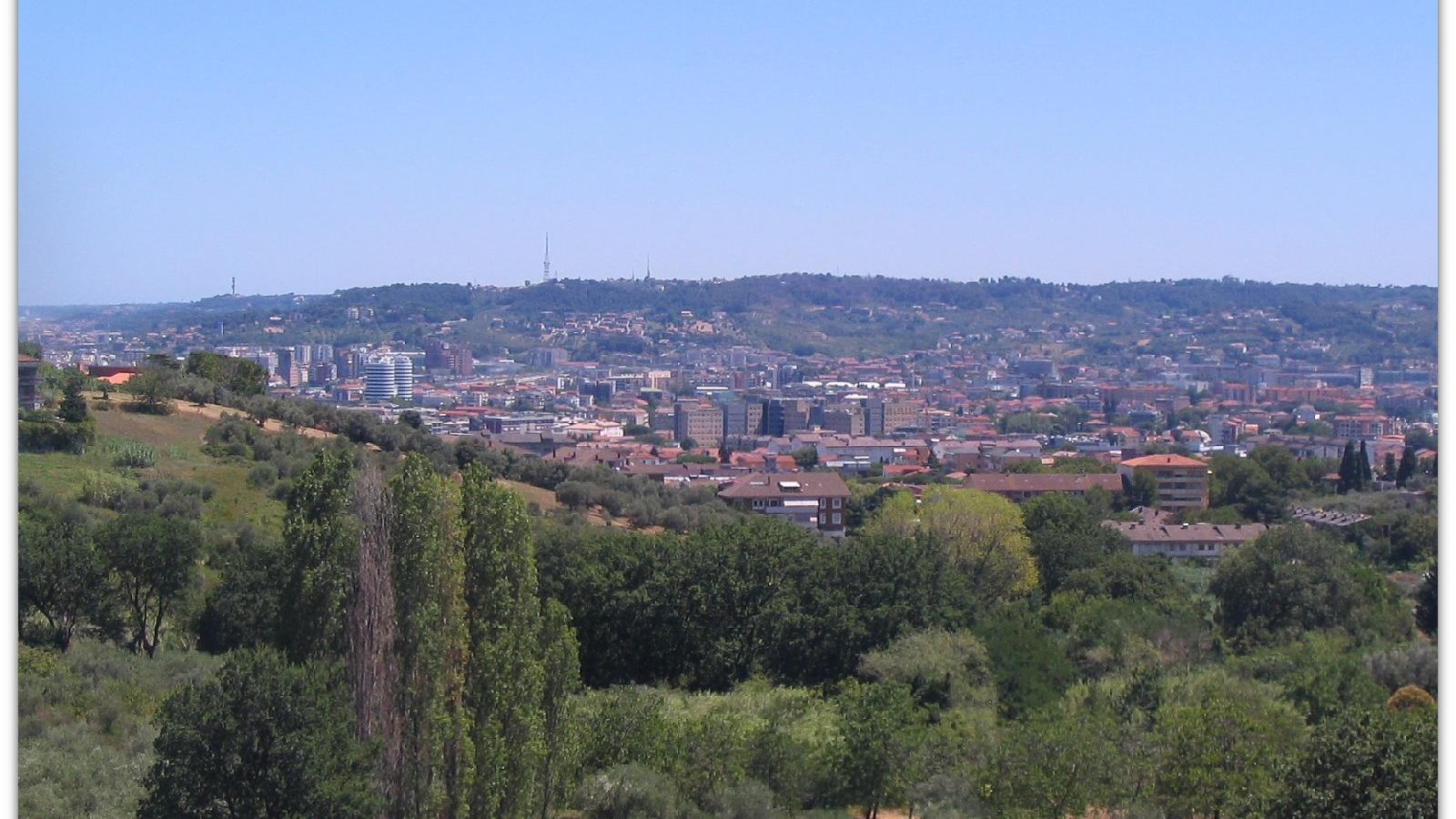 Webkamera San Silvestro: Pescara