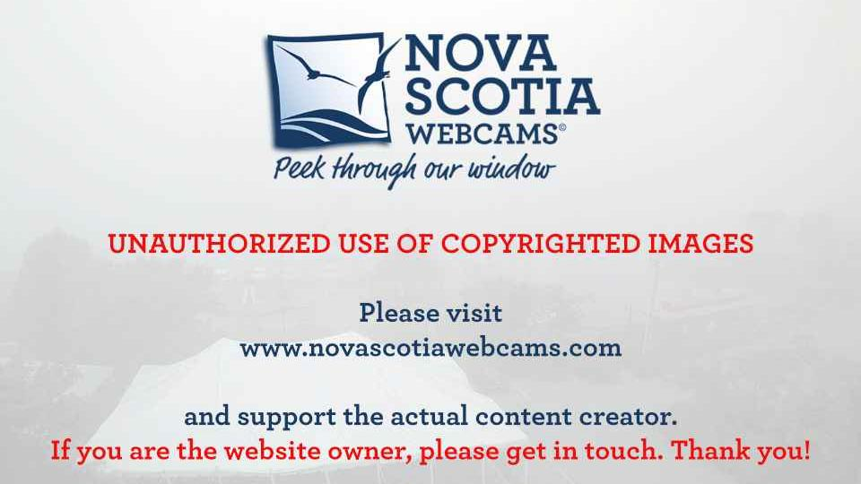 Webcam Terra Nova: Yarmouth Harbour