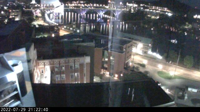 Webcam Knoxville: University of