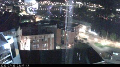Thumbnail of Knoxville webcam at 11:11, Feb 25