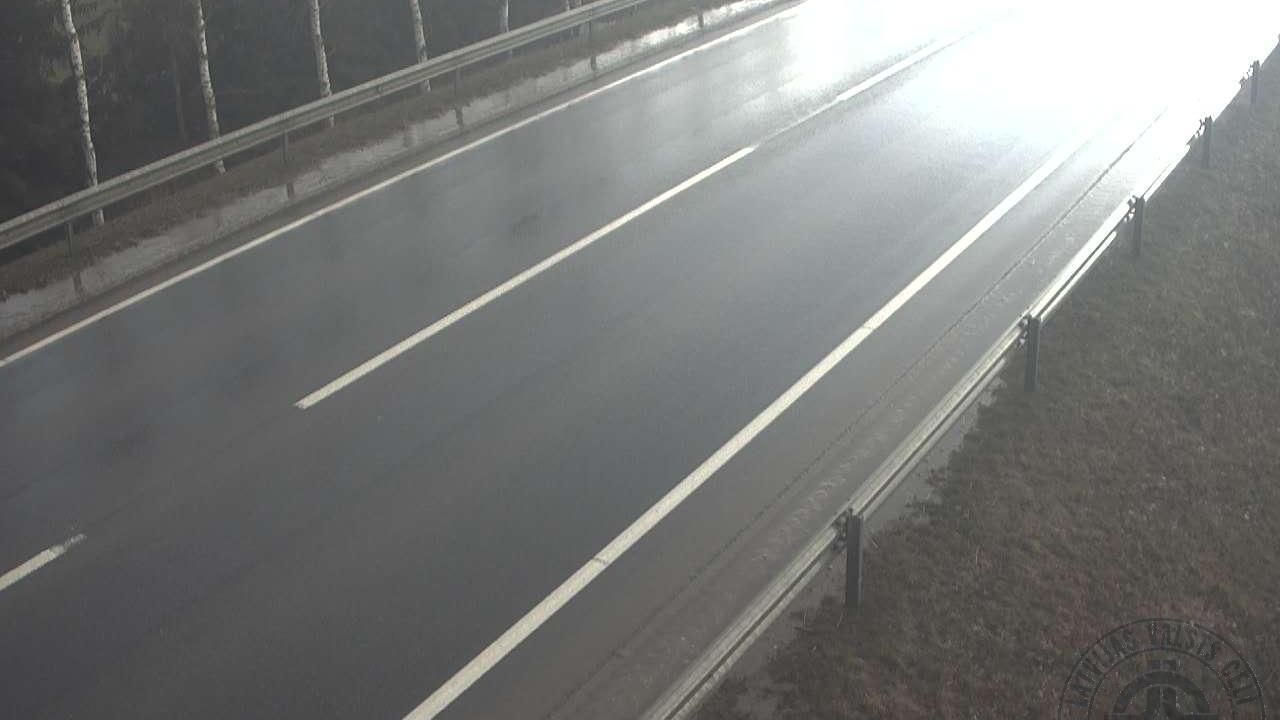 Webcam Rosiba: Jelgava, A8 autoceļš 43km