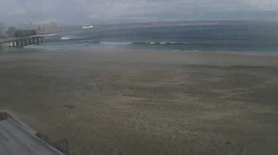 Webcam Point: Durban Undersea Club
