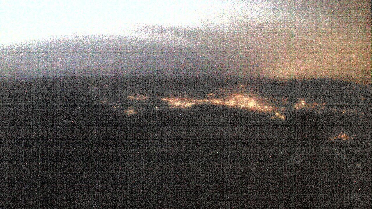 Webkamera Alpe di Dumenza: Osservatorio astronomico Monte Le