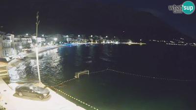 Igrane: beach