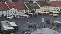 Lovnic: Ocna Sibiului - Sibiu