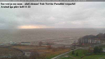Webcam Pärnu: Romantic bar − Tervise Paradiis Spa Hotel &