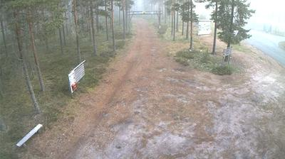 Current or last view from Virttaa › North West: Golfkentäntie 1, 32560 Loimaa: Harjureitti