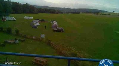 Thumbnail of Neu-Anspach webcam at 9:16, Jan 27