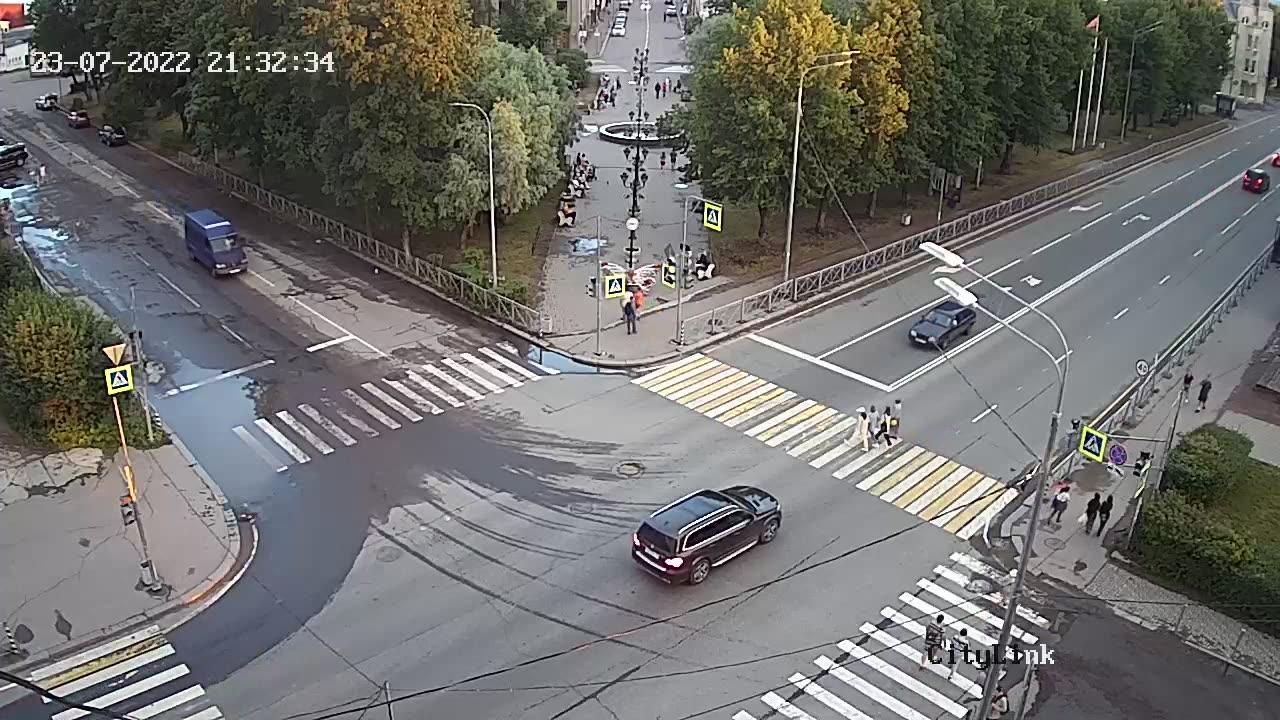 Webcam Sortavala › South: Republic of
