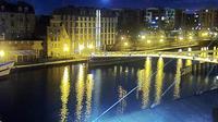 Vista actual o última Gdańsk: Widok na Motławę