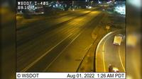 Renton > North: SR  at MP : I- Interchange - Recent