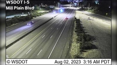 Vignette de North Portland webcam à 8:58, oct. 27