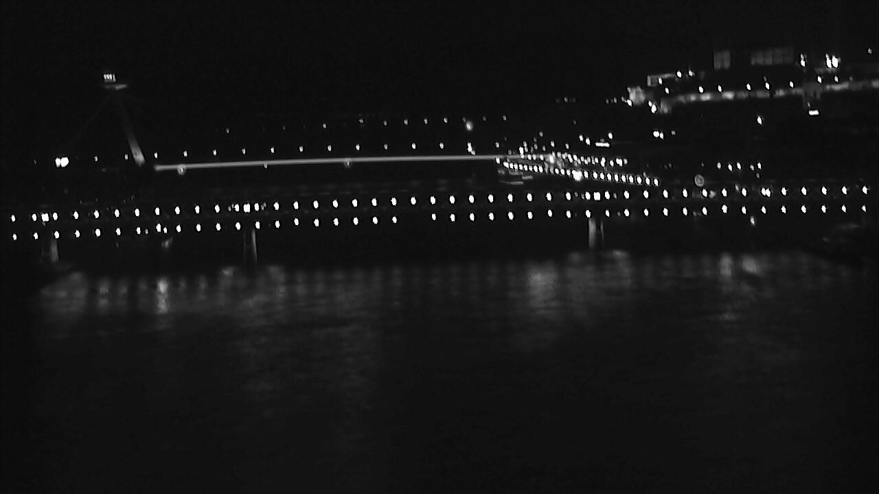 Webkamera Bratislava: Bratislavský, Slowakei (Slowakische Re