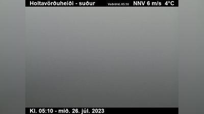 Olafsvik Huidige Webcam Image