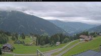 Gemeinde Silbertal > South-West: Kristberg - Vorarlberg, �sterreich: Verwall- und R�tikongebirge - Day time