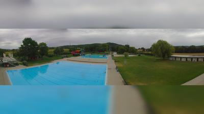 Vignette de Qualité de l'air webcam à 11:03, janv. 17