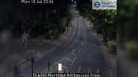 Acton: A Mortlake Rd/Bessant Drive - Actuelle