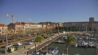 Saint-Raphaël: Port - Jour