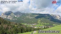 San Cassiano: Alta Badia - La Villa - Aktuell
