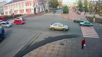 Pryluky: Chernihiv - Day time