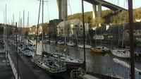 Saint-Brieuc: Balayage Port - Dagtid