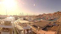Cannes: Panoramique HD - Jour