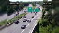 North Wantagh > West: SSP at Exit - NY - El día