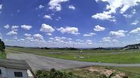Belo Horizonte › West: Carlos Prates Airport - El día