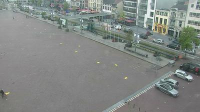 Wetteren live webcam – Lige nu