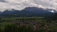Wallgau: Alpenwelt Karwendel - Maxh�tte - Dia
