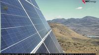 Vista: Hillside, NV - Overdag