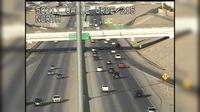 Henderson: Valle Verde and I- WB Beltway - Current