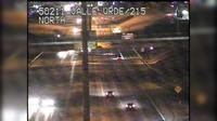 Henderson: Valle Verde and I- WB Beltway - Day time