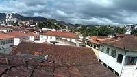 Mariana: Hotel Faísca - Dia