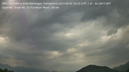 Monteggio › Nord-West: NW