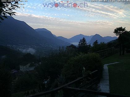 Capriasca: Lugano San Salvatore