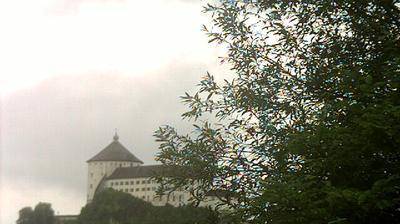 Daylight webcam view from Kufstein