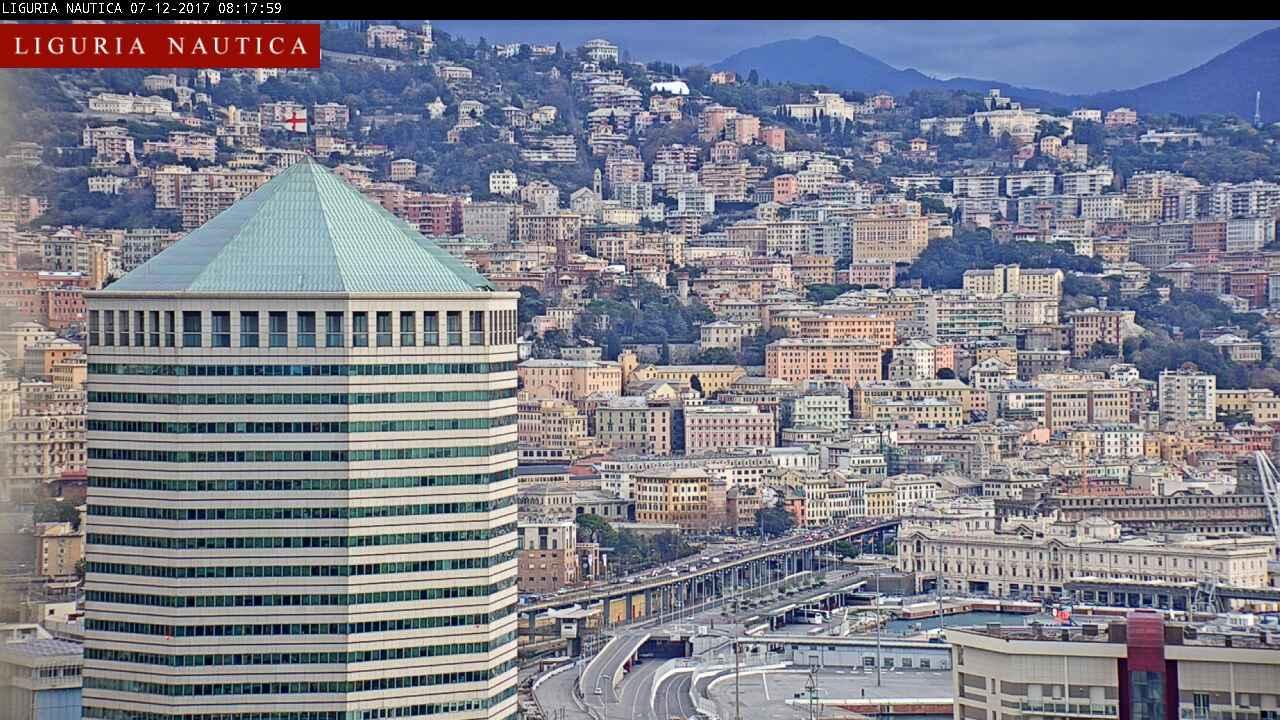 Webcam Genoa: Cinque Terre, Portofino