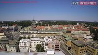 Pardubice: Star� M?sto - Dagtid