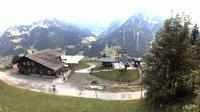 Hirschegg: Kleinwalsertal: Wanderregion Heuberg Sonna Alp - Jour