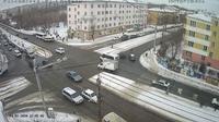 ???????: Leningradskiy Most - Dagtid