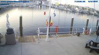 Gasparilla: Marina Webcam - Placida, Port Charlotte - Actuelle