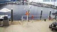 Gasparilla: Marina Webcam - Placida, Port Charlotte - Day time