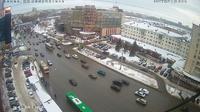 Chelyabinsk > North-West: Komsomol'skiy Prospekt - Ul. 40 Let Pobedy - Recent