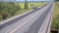 Liminka: Tie - Haaransilta - Ouluun - El día