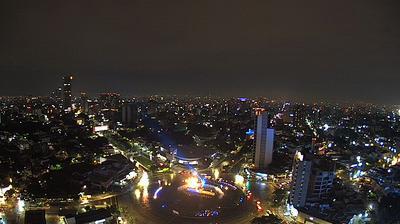 Thumbnail of Guadalajara webcam at 8:10, Mar 3