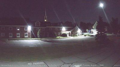 Vignette de Harrisville webcam à 7:14, janv. 25
