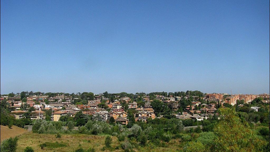 Webcam Spinaceto