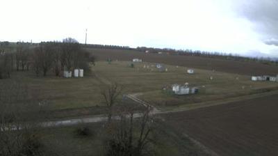 Tageslicht webcam ansicht von San Pietro Capofiume: base meteo Arpa